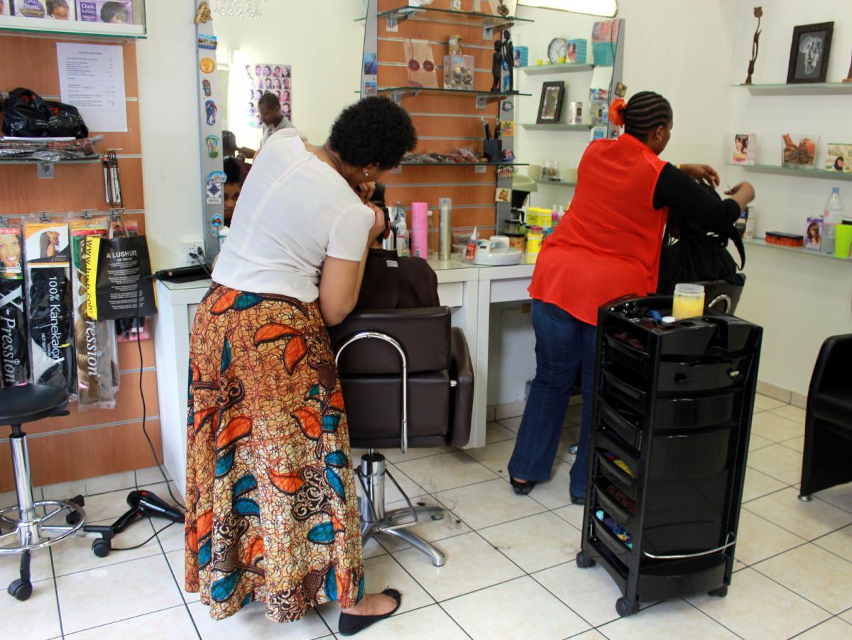 salon de coiffure africain wizzyjessicafarah blog