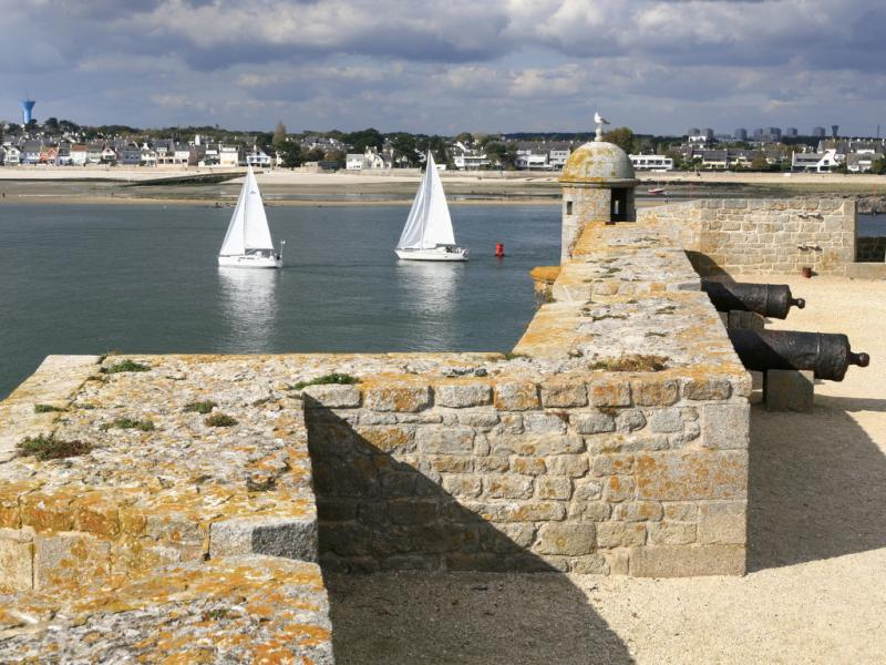 Port-Louis © CDT Morbihan/Marc Schaffner