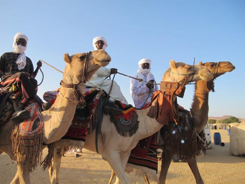 Le Tchad affiche son volontarisme dans la lutte contre le terrorisme ...
