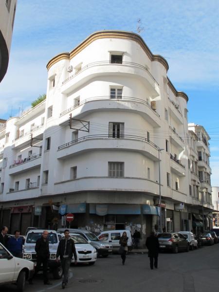 Casablanca fleuron de l art d co rfi blogs