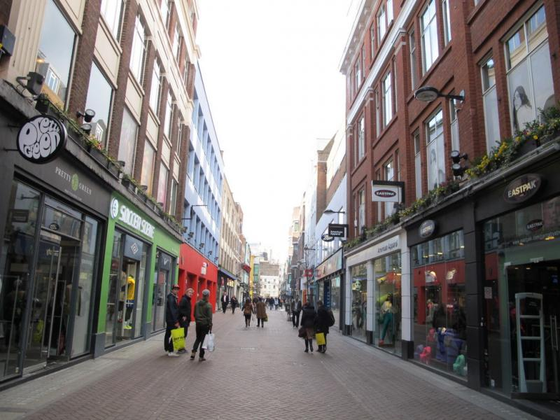Carnaby Street, Londres